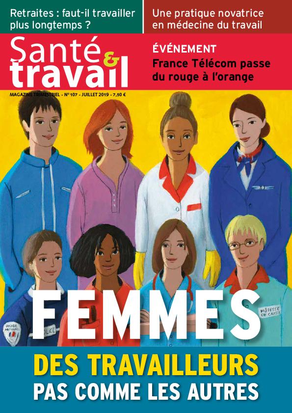 Vignette document Femmes : des travailleurs pas comme les autres