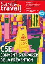 Vignette document Le  CSE doit s'emparer de la prévention (dossier)